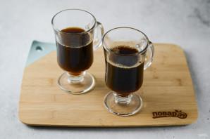 Кофе по-ирландски - фото шаг 4