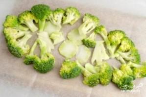 Судак с овощами - фото шаг 3