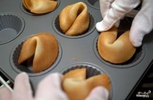 Печенье с сюрпризом - фото шаг 9