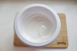 Классический шоколадный бисквит - фото шаг 3