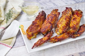 Маринад барбекю для курицы - фото шаг 4