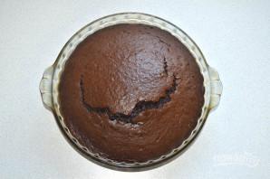 Винный торт - фото шаг 8