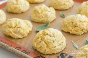 Пряное тыквенное печенье - фото шаг 6