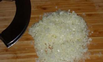 Котлеты из квашеной капусты - фото шаг 2