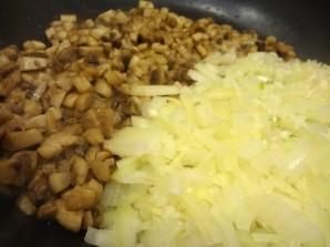 Зразы на сковороде - фото шаг 6
