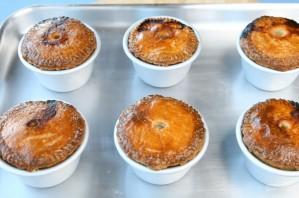 Английские пирожки с мясом - фото шаг 7