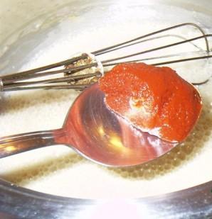 Суп в горшочке из хлеба - фото шаг 2