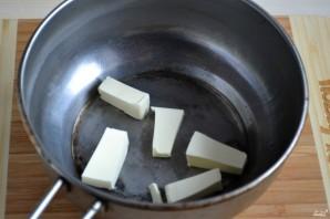 """Картофель под соусом """"Бешамель"""" - фото шаг 2"""