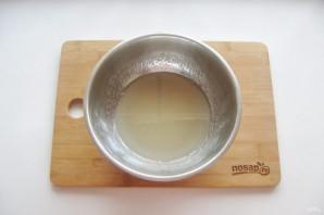 Глазурь для куличей которая не липнет - фото шаг 6