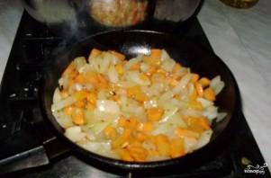Рыбный суп из форели - фото шаг 4