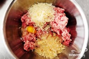 Спагетти с фрикадельками - фото шаг 4