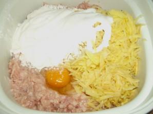 Домашняя колбаса в мультиварке - фото шаг 1