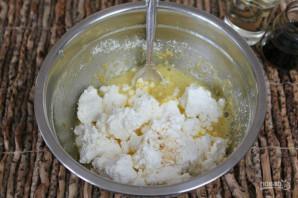 Сырники с овсянкой - фото шаг 4