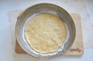 Сметанный торт с медовыми коржами - фото шаг 10