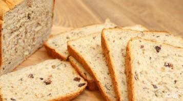 Ржаной хлеб с семечками - фото шаг 4