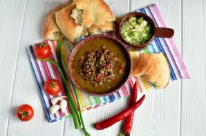 Индийский суп из чечевицы - фото шаг 7