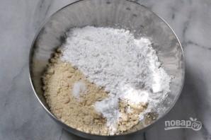 Миндальное печенье (классический рецепт) - фото шаг 1