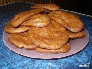 Печенье из отрубей и творога - фото шаг 3