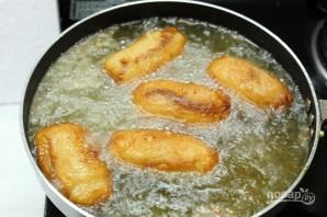 Оригинальная закуска из картофеля - фото шаг 8