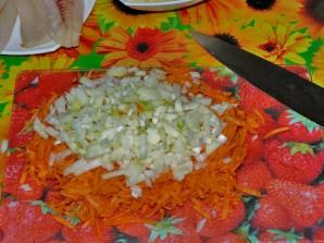 Рыба под сыром в духовке - фото шаг 2