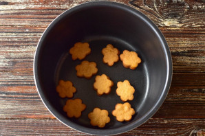 Имбирное печенье в мультиварке - фото шаг 10