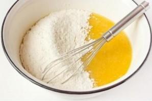 Тесто дрожжевое для пирожков - фото шаг 7