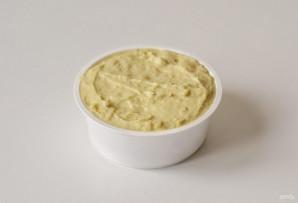 Постный сыр в домашних условиях - фото шаг 8