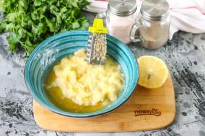 Картофельный сок для похудения - фото шаг 2