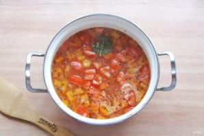 Тунисский суп - фото шаг 9