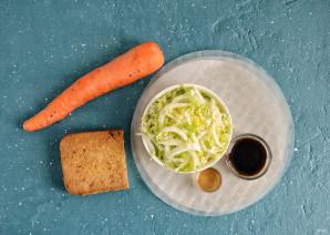 Роллы с тофу - фото шаг 1