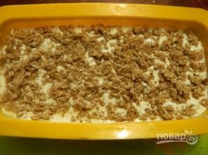 Овсяное пирожное  - фото шаг 10