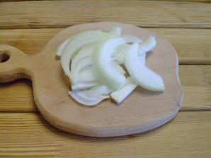 Рагу из овощей в мультиварке - фото шаг 4