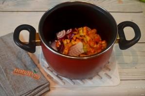 Варенье из лука и перца чили - фото шаг 3