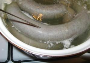 Колбаса домашняя из баранины   - фото шаг 3