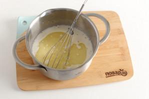 Бабушкин кекс - фото шаг 4