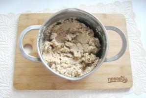 Жареные пирожки с картофелем и печенью - фото шаг 6