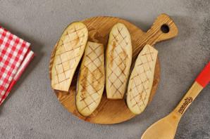 Хачапури из баклажанов - фото шаг 2
