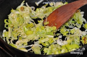 Пирог с брокколи - фото шаг 6