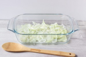 "Говядина с овощами ""Почти гуляш"" - фото шаг 2"