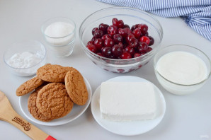 Десерт в стакане - фото шаг 1