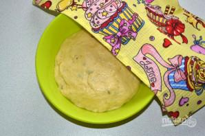 Глазурь для пасхальных куличей без белков - фото шаг 9