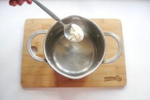 Крем из сухого молока - фото шаг 2