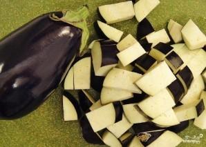 Икра из баклажанов и кабачков - фото шаг 7