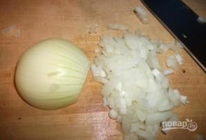 Грибной соус со сметаной - фото шаг 2