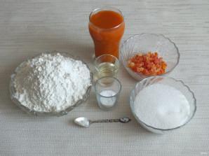 Пирог на соке - фото шаг 1