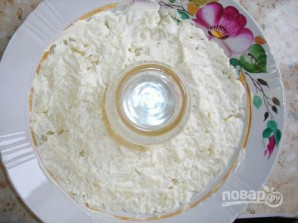 "Рецепт салата ""Гранатовый браслет"" - фото шаг 2"