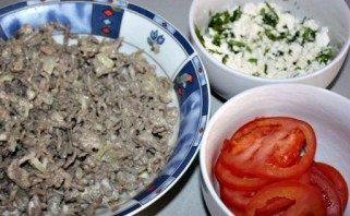 Берек - пошаговый рецепт с фото на