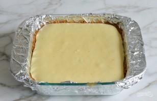 Пирожное-чизкейк - фото шаг 5