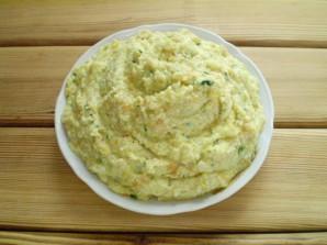 Яичный паштет - фото шаг 8