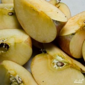 Домашний яблочный уксус - фото шаг 3